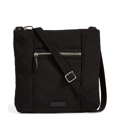 Iconic Hipster Quilted Crossbody Bag Classic Black 05313436