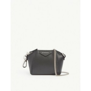 GIVENCHY Women Antigona Baby leather purse Number 1 Selling 65IBHW7X