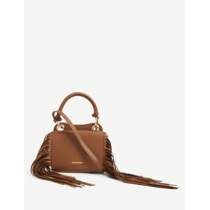 SEE BY CHLOE Tilda Fringeleather top-handle bag New Style FYASQP73