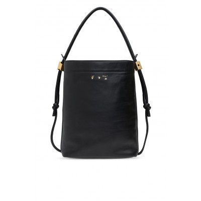 Dolce & Gabbana Shoulder bag with logo  new in OWNN010S21 LEA001-1000
