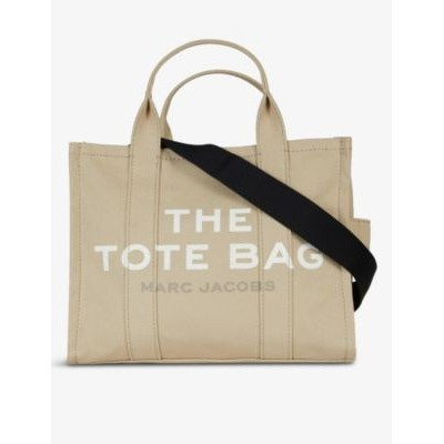 MARC JACOBS The Tote small canvas tote bag NGYKZGK3