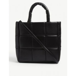 STAND Assante quilted leather tote bag 1VPGEE31