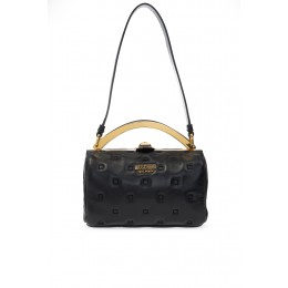 Dolce & Gabbana Womens Hand bag with logo  Trends 2021 A7536 8002-4555