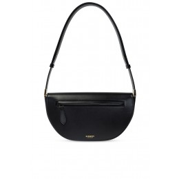 Dolce & Gabbana Womens 'Olympia' shoulder bag  the best 8036381 A1189-BLACK