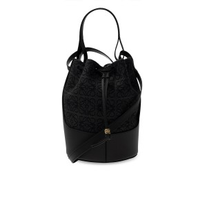 Dolce & Gabbana 'Bolso' shoulder bag with logo  New Arrival A710AC3X61 0-ANTHRACITE BLACK