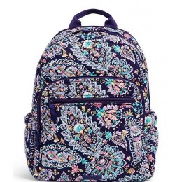 Iconic Campus Trolly Sleeve Backpack French Paisley 20043416