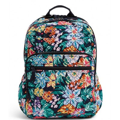 Iconic XL Campus Backpack Happy Blooms 20043424